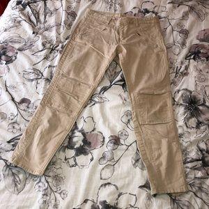 Skinny Mini - Khakis by Gap Size 8